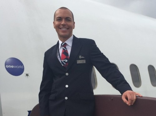 The 4 biggest mistakes men make when flying long haul, according to a flight attendant