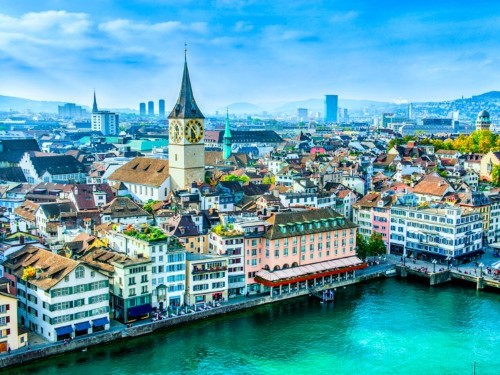 The 5 best countries in the world for first-time home buyers
