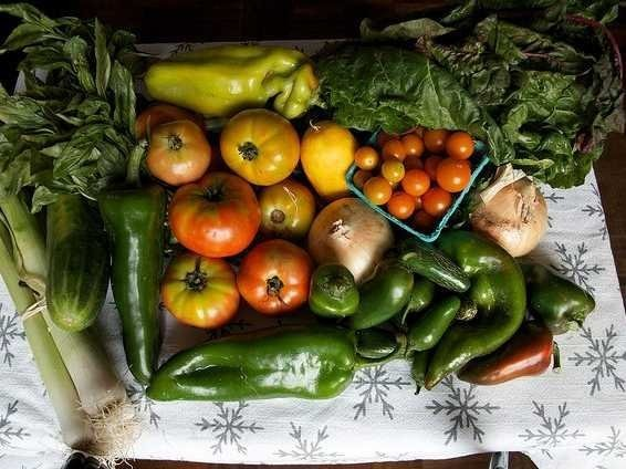 The Ultimate Guide To The Latest Craze In Food –– Farm To Table