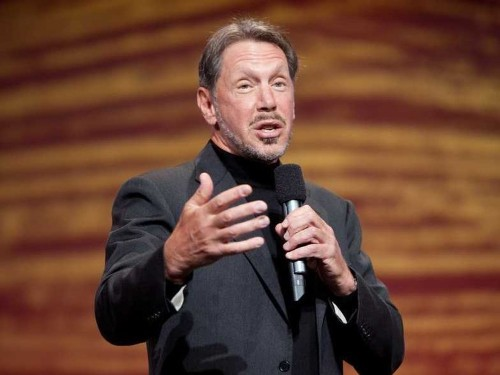 Google Has Created A Programming Language That Thumbs Its Nose At Oracle
