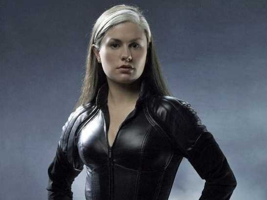 'X-Men: Days Of Future Past' Cuts Anna Paquin As Rogue From Film