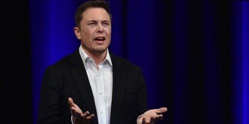 China is using a tweet from Elon Musk as a propaganda tool