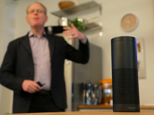 The inside story of how Amazon created Echo, the next billion-dollar business no one saw coming