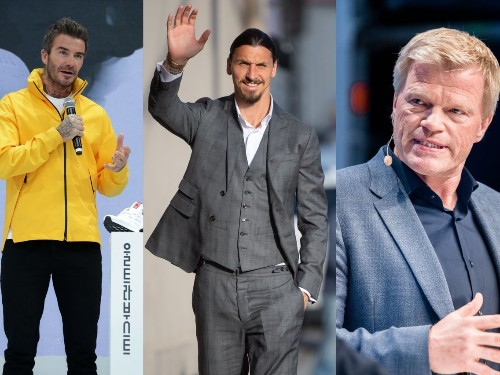 11 ex-footballers who became successful businessmen - Business Insider