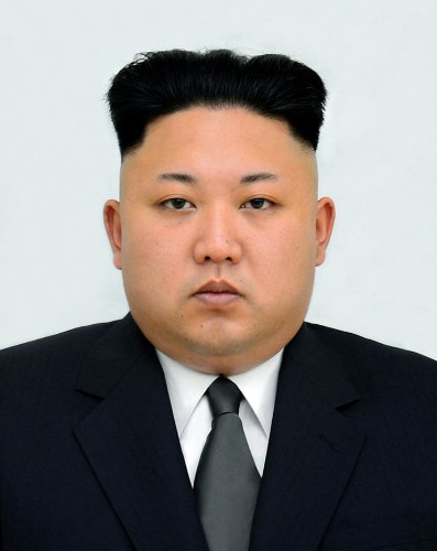 North Korean Officials Go After London Salon For Making Fun Of Kim Jong-Un's Haircut