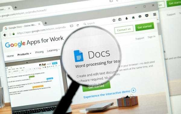 How to convert a PDF to a Google Doc in a few simple steps on your Mac or PC - Business Insider