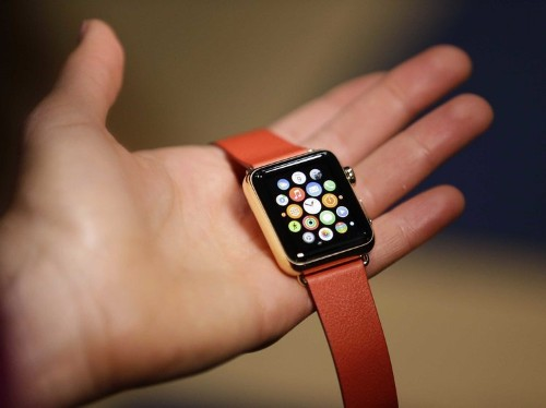 A developer who was invited inside Apple's secret Watch lab explains what it was like