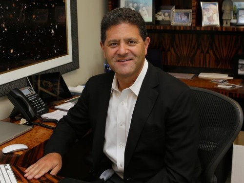 Nick Hanauer says there are 3 failures of capitalism