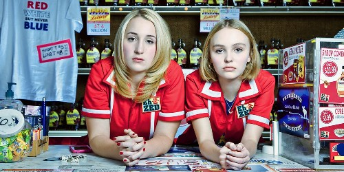 Kevin Smith was thinking about 'Yoga Hosers' when he had heart attack - Business Insider