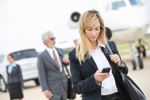 5 apps to help you manage your work on the road