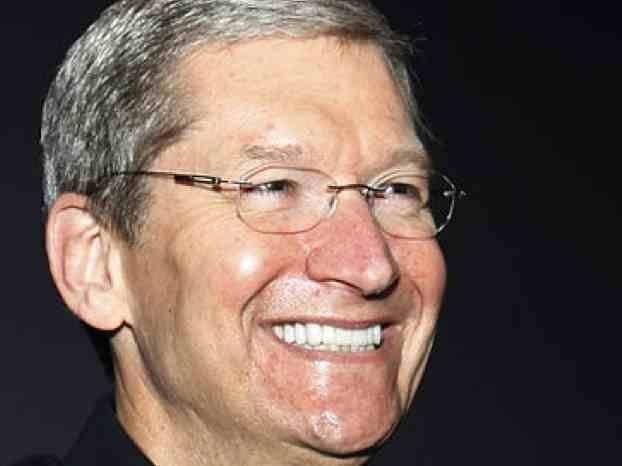 Apple Dodges Billions In Taxes