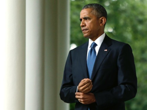 Obama to make statement on Wednesday, meet with Trump on Thursday