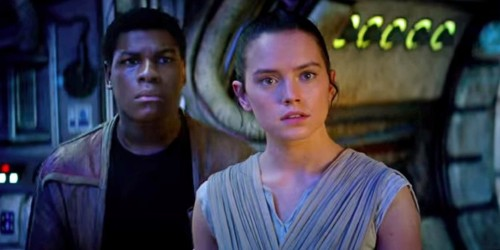 The sequel to 'Star Wars: The Force Awakens' has been delayed until December 2017 — this might be why