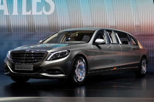 The luxury-car party is over in China