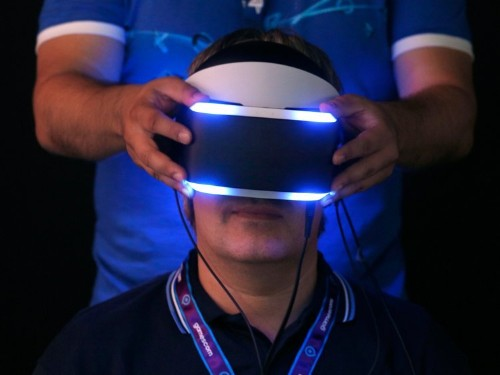 The price of PlayStation's virtual reality headset has apparently leaked, and it's twice the cost of the PlayStation 4