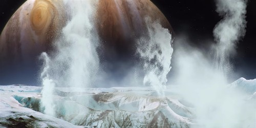 NASA has revealed the most compelling evidence yet that Europa may be able to support life