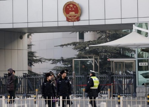 China stresses rule of law in reform of age-old petitions system