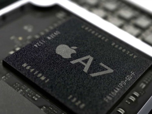 This Chip Is Apple's Advantage In Enterprise And Payments