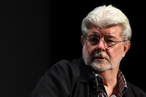 Tech bigshots are upset about an alleged 'conspiracy' to reject a George Lucas museum in San Francisco