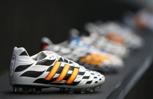 Adidas marketing push an uphill battle against 'cool' Nike