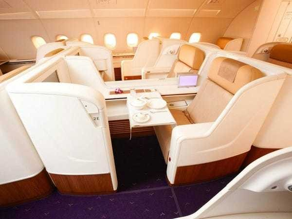 8 reasons first-class airfare is so expensive - Business Insider