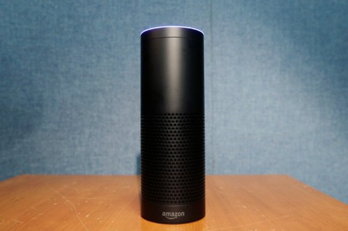 I've owned an Amazon Echo for less than a day and I'm blown away