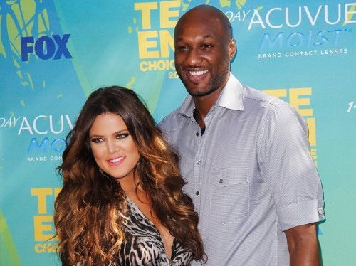 Lamar Odom is reportedly 'fighting for his life' after being found unconscious at a Nevada brothel