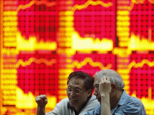 Six Important Lessons We Learned From China's Recent Interest Rate Fiasco