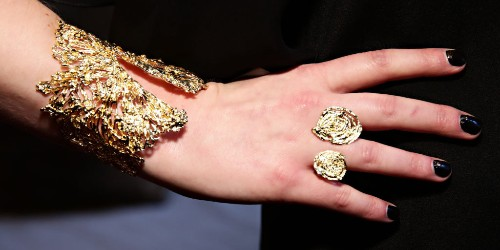 Gold price increase has affected jewelers' prices, hit margins - Business Insider