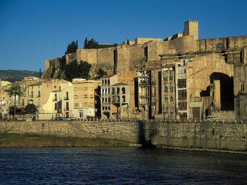 Spanish government has converted 97 historic buildings into hotels - Business Insider