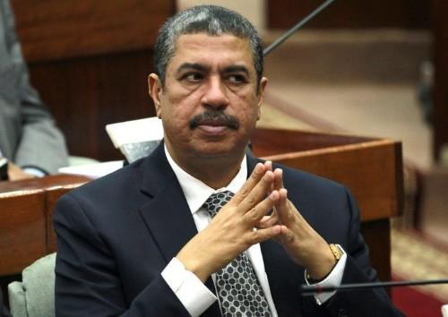 Yemen PM returns to Aden from Saudi exile: airport source