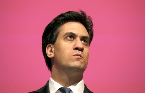 Suddenly, Ed Miliband may be Britain's best chance to avoid leaving the EU