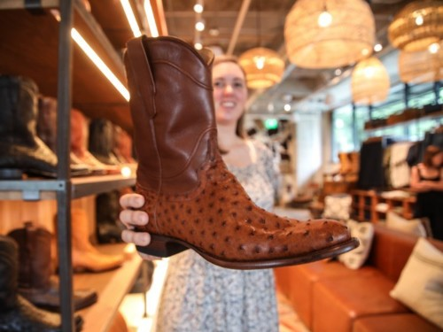 Texas startup Tecovas is the 'Warby Parker for cowboy boots'