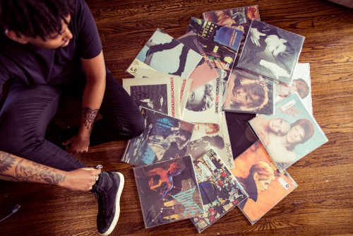 Most rare, valuable, expensive vinyl records sold resale: Prince
