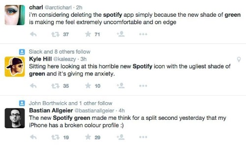 Spotify made a tiny change to its logo — see if you've even noticed yet