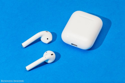 You don't need an iPhone to use Apple's AirPods — Here's how to pair them with an Android phone