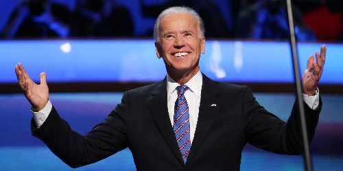 Who is Joe Biden? Bio, age, family, and key positions