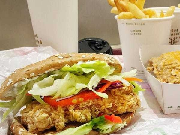 16 foreign fast-food chains that should come to the US - Business Insider