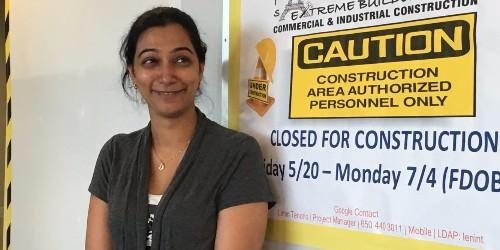 Meet Kripa Krishnan, Google's queen of chaos - Business Insider
