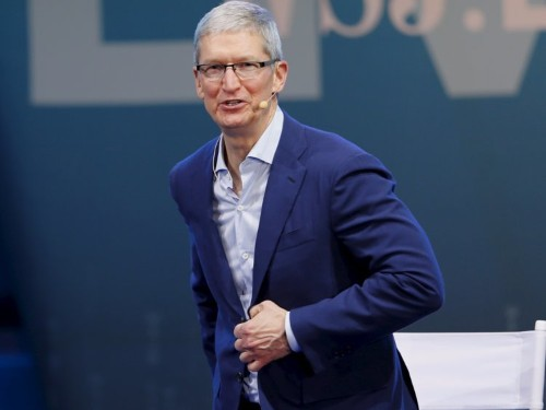 Apple is going to have a tough year