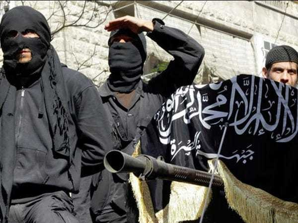 Intelligence analyst ISIS allegations - Business Insider