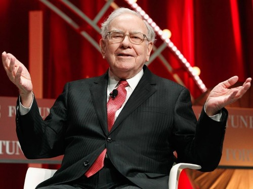 7 pieces of investment advice from Warren Buffett