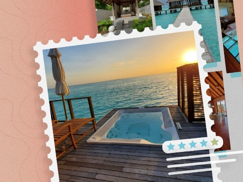 Hotel review: The Conrad Maldives Rangali Island - Business Insider