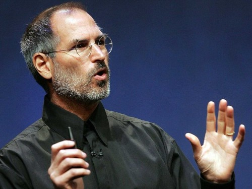 In 1982, Steve Jobs presented an amazingly accurate theory about where creativity comes from