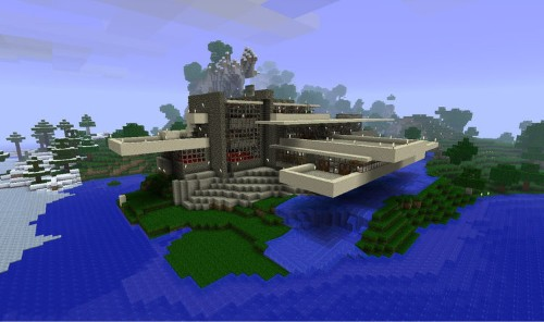 Here is why 'Minecraft' — the game Microsoft paid $2.5 billion for — is so incredible