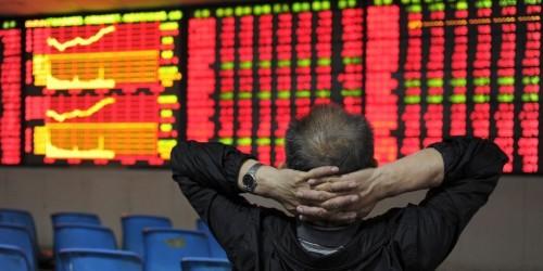 Next stock market crash will be worse than October meltdown: Hussman