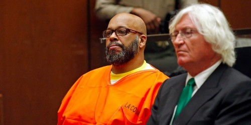 Suge Knight isn't able to see 'Straight Outta Compton' from jail, but here's why his lawyer says he won't like it