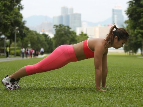 How to do a burpee correctly, according to inventor Royal Burpee