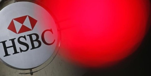 HSBC is being sued by the families of murder victims over the drug money laundering case