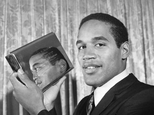 The new O.J. Simpson documentary exposes dark secrets from the athlete's early years